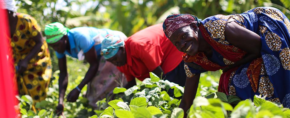 Uganda: Adongo Jessica's Story
